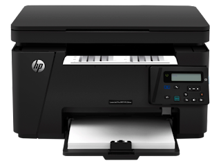Download HP LaserJet Pro MFP M125rnw drivers