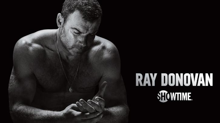Ray Donovan - Season 5 - Promos + Promotional Poster *Updated 16th June 2017*