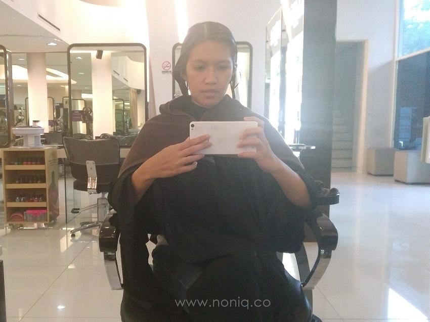 Smoothing Rambut di Pointcut By Irwan Team Jakarta - NONIQ  8bc5e14f88