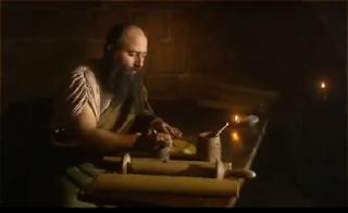 Resultado de imagen de escribas judios
