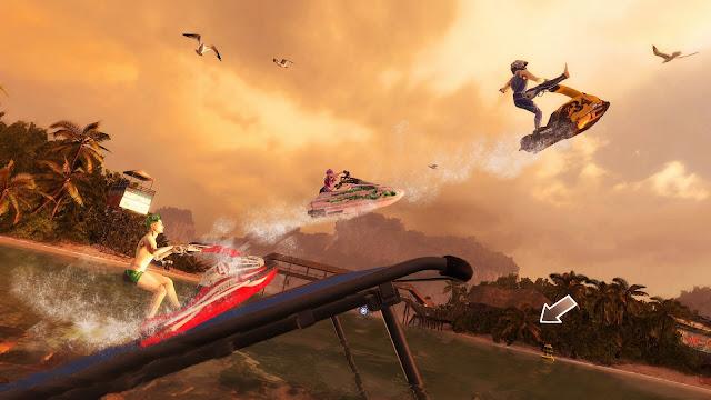 Aqua Moto Racing Utopia Download PC Game