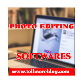 Best Softwares for photo editing in 2018 1