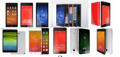 Hp Xiaomi Android Terbaru