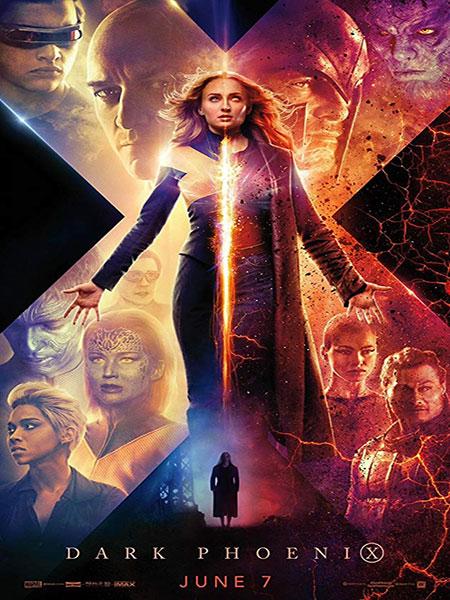 Phuong hoang bong toi - X-Men: Dark Phoenix 2019 Vietsub