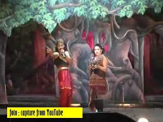 Kesenian Sandiwara Indramayu - Blog Mas Hendra