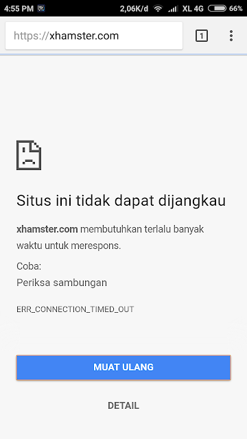 Cara Membuka situs terlarang di Android dengan Hola Free VPN