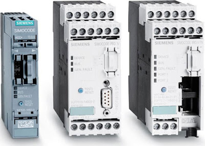 SIMOCODE pro Motor Management and Control Devices