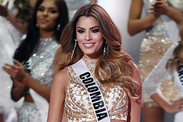"""Vice-miss Universe-2015"" was offered a role in porn with a salary of one million dollars"