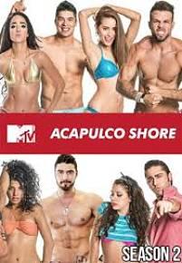 Acapulco Shore Temporada 2