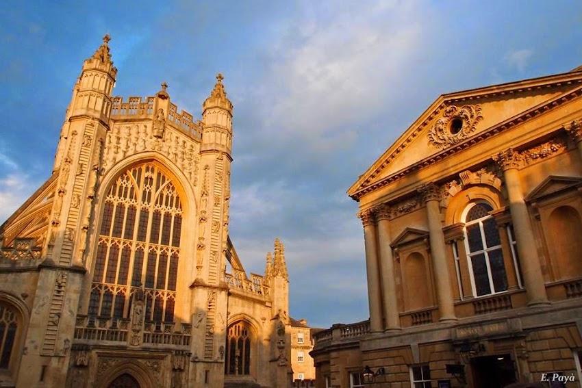 Bath (Inglaterra)