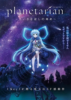 12 Anime Mirip Plastic Memories [Rekomendasi Terbaik]