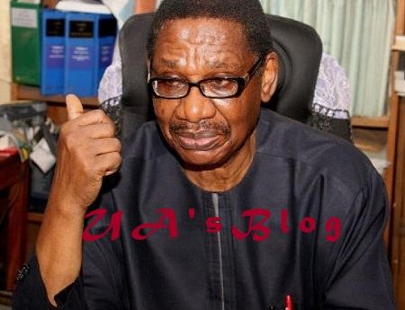 Future Governments Will Struggle To Meet Buhari's Records – Sagay