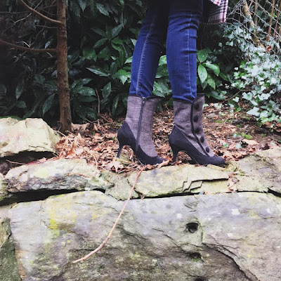 The Most Beautiful Joe Browns Boots | Fashion Blogger Stacie