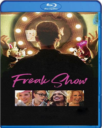 Freak Show [2017] [BD25] [Subtitulado]
