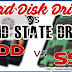 hard disk drive vs solid state drive (Hindi) | who is the best?