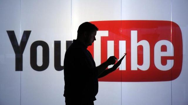 Youtube Mengenal Larry Page Dan Sergey Brin, Duet Hebat Penemu Google