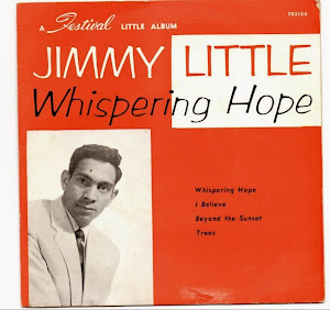 Jimmy Little
