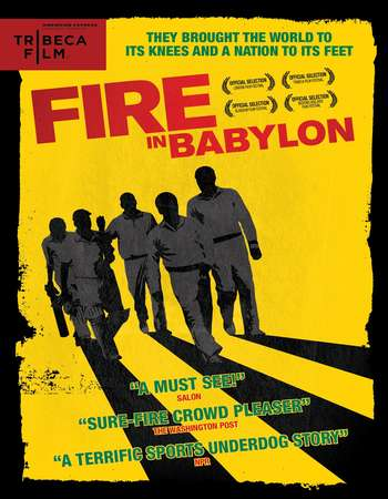 Fire in Babylon 2010 Dual Audio 100MB BRRip HEVC Mobile ESubs
