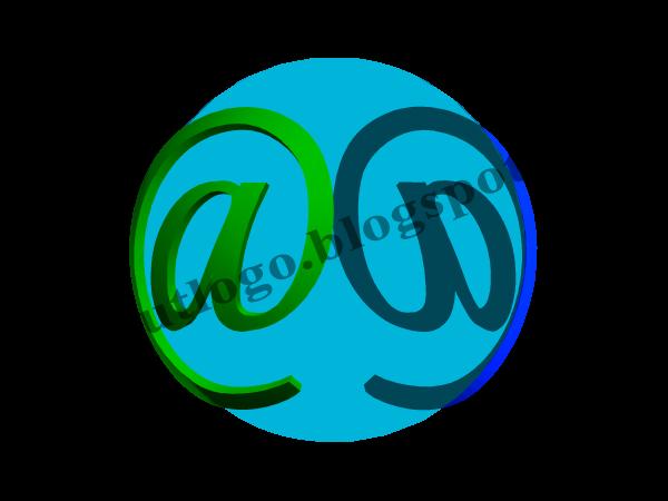 3 Boyutlu Logo Tasarimi Ornekleri 3 Boyutlu Logo Hareketli Gif