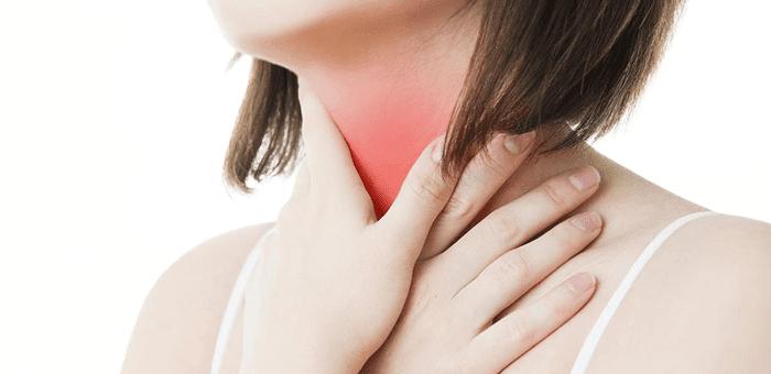 remedios para quitar la infección de garganta