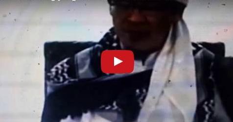 VIDEO: Pastor Gilbert Ingin KPK Periksa Dana Aksi Bela Islam Yang Mencapai 100 Miliar, Begini Jawaban Aa Gym