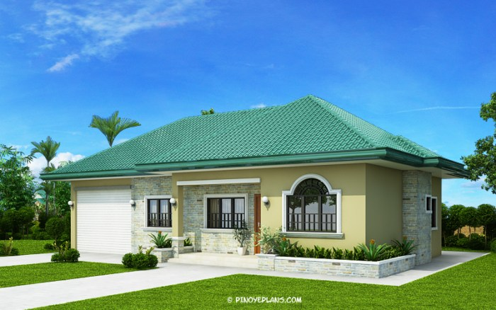 No doubt, Pinoy eplans is one of best in the Philippines in terms of making a beautiful design of houses. Whether it is a double story house or a small house design, the company nailed it! The company has already produced many beautiful home plans and layout. Do you want a proof? Scroll down below to see gorgeous house plans from Pinoy plans!  1. Miranda  Miranda is a modern house plan. This is an elevated house with three bedrooms and two bathrooms.  Plan Details: Beds — 3 Baths — 2 Floor Area —162 sq.m.  Lot Area —300 sq.m.  Garage —1  Estimated Cost Range in Philippine Peso  Rough Finished Budget: 1,944,000 – 2,268,000 Semi Finished Budget: 2,592,000 – 2,916,000 Conservatively Finished Budget: 3,240,000 – 3,564,000 Elegantly Finished Budget: 3,888,000 – 4,536,000  2.  Modern House With Roof Dec This modern house below has a four bedroom and homeowners can enjoy its wide roof deck.   Plan Details: Beds — 4 Baths — 3 Floor Area — 177 sq.m. Lot Area — 300 sq.m. Garage —1  Estimated Cost Range  Rough Finished Budget: 2,124,000 – 2,478,000 Semi Finished Budget: 2,832,000 – 3,186,000 Conservatively Finished Budget: 3,540,000 – 3,984,000 Elegantly Finished Budget: 4,248,000 – 4,956,000  3.  Single Story Bungalow  This beautiful bungalow house design has three bedrooms and a garage!  Plan Details: Beds — 3 Baths — 2 Floor Area — 127 sq.m.  Lot Area — 285 sq.m.  Estimated Cost Range  Rough Finished Budget: 1,524,000 – 1,788,000 Semi Finished Budget: 2,032,000 – 2,286,000 Conservatively Finished Budget: 2,540,000 – 2,794,000 Elegantly Finished Budget: 3,048,000 – 3,556,000  4.  Antonio  This is a double story modern home plan with a four bedroom and a roof deck! Floor Plans: Beds — 4  Baths — 3  Floor Area —188 sq.m.  Lot Area — 230 sq.m. Garage — 1  Estimated Cost Range  Rough Finished Budget: 2,256,000 – 2,632,000 Semi Finished Budget: 3,008,000 – 3,384,000 Conservatively Finished Budget: 3,760,000 – 4,136,000 Elegantly Finished Budget: 4,512,000 – 5,265,000