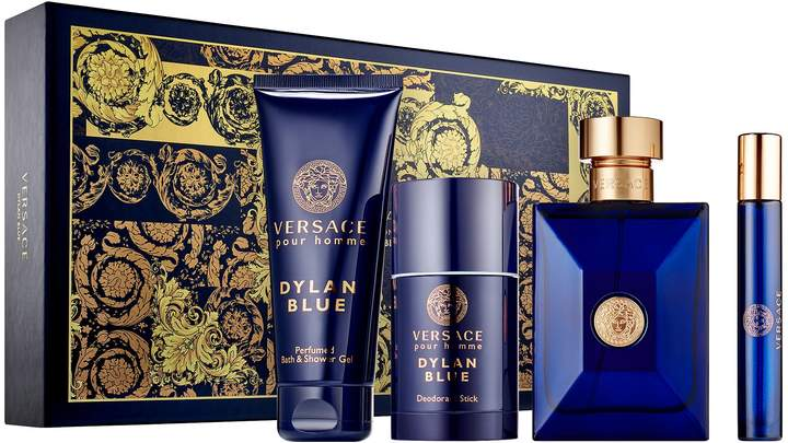 Versace - Dylan Blue Pour Homme Gift Set