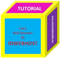 Cara Beli Domain di Indowebhost