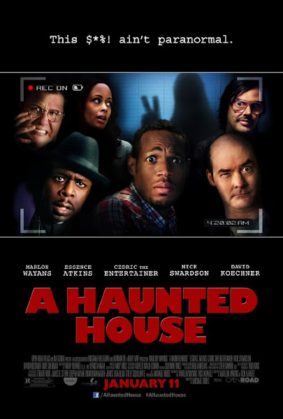 Haunted House 2013 in Hindi - hollywood hindi dubbed mobile movie ...