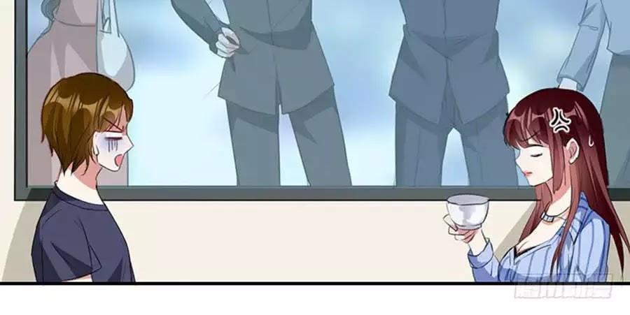 Thiên Tài Khốc Bảo: Tổng Tài Sủng Thê Quá Cường Hãn chap 30 - Trang 38