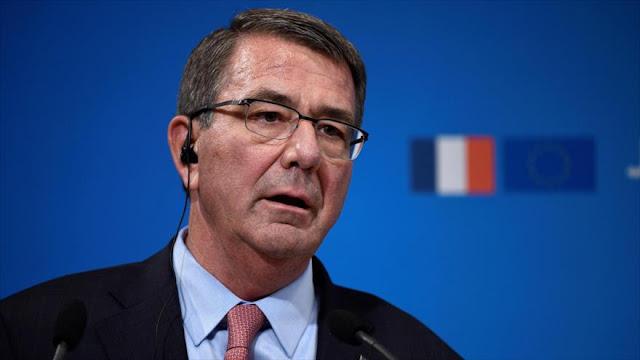 Pentágono: EEUU no busca entrar en nueva guerra fría con Rusia