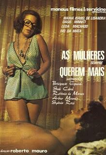 As Mulheres Sempre Querem Mais (1974)