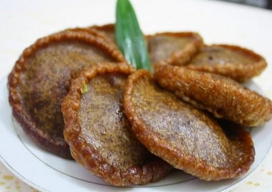 Resep Kue Cucur Gula Merah Berserat Khas Betawi Spesial