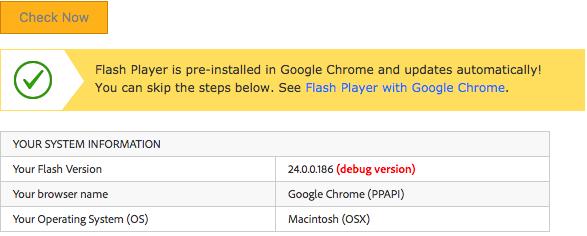 Adobe Pepper Flash Download