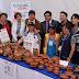 65 expositores FOSIS se lucen en Feria de Emprendimiento en la plaza de Armas de Cauquenes
