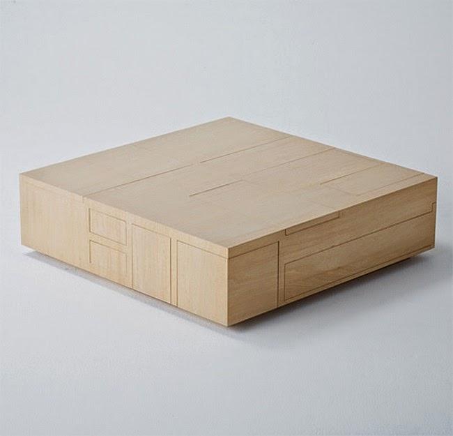 hidden compartments