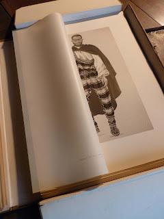25 - Homme de l'Ouanergui portant le Tabban.