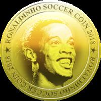 Ronaldinho Soccer Coin – receba $ 13 em moedas grátis