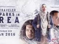 Jilbab Travelers: Love Sparks in Korea (2016) Full Movie