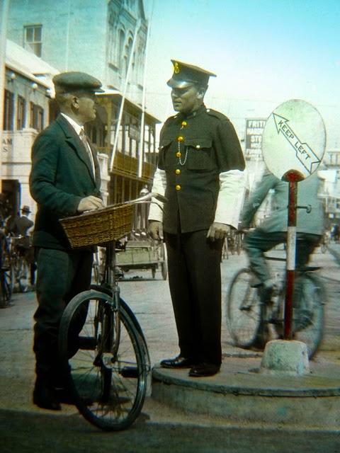 Old Bermuda In The 1930s Vintage Everyday