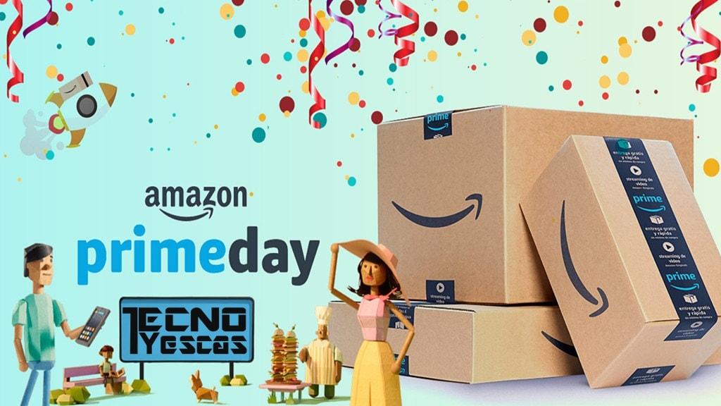Los mejores trucos para cazar ofertas en Amazon Prime Day