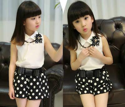 Pilihan Fashion Untuk Anak