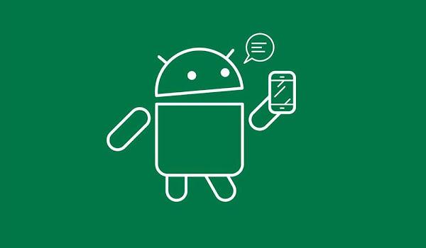 Android Silinen Dosyaları Geri Getirme Programı İndir