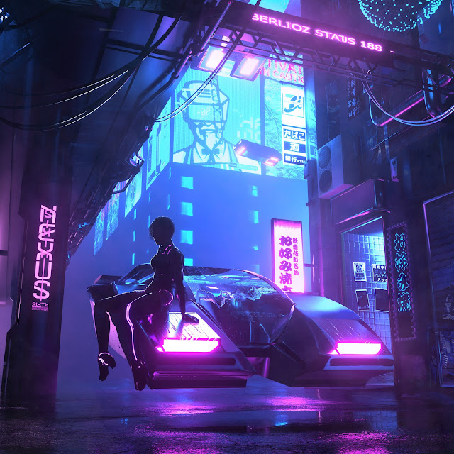 Nexus by Gabriel Viotto