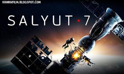 Download Film Salyut 7 (2017) Subtitle Indonesia