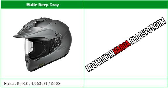 Helm Shoei Terbaru