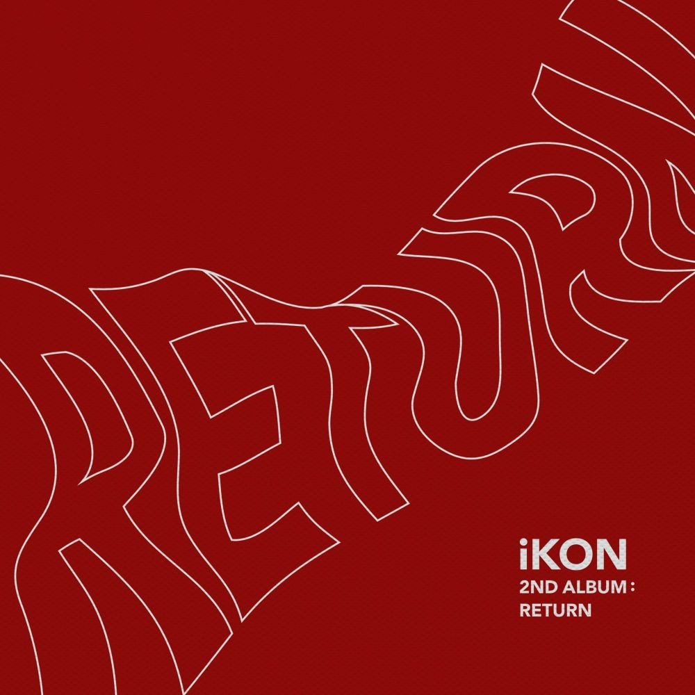 iKON - LOVE SCENARIO (中文版 Chinese Ver) - Single [iTunes