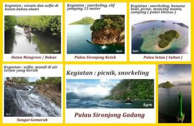 Paket Tour Wisata Padang Bukittinggi Sumatera Barat, Sewa Rental Mobil di Padang