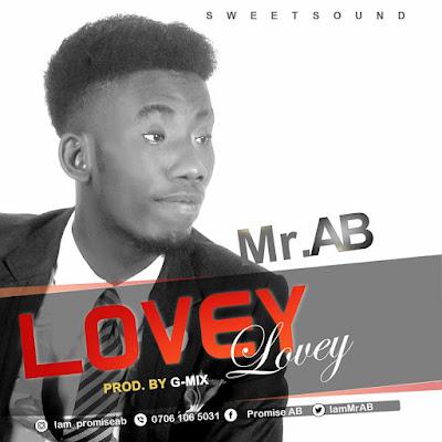 Promise AB - Lovey Lovey