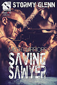 Coming July 18th: Saving Sawyer